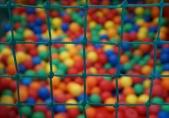 Ballenbak Net scherp 600