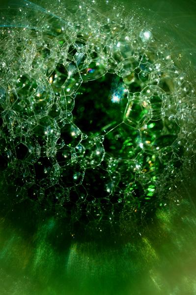Zeepsop en Glas 1