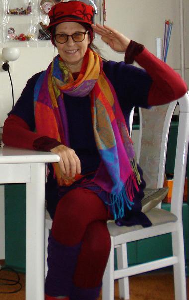 Annette Reinboud Blog