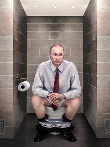 Piesende Poetin